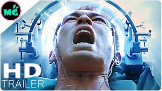 PLURALITY Official Trailer (2021) SCIFI, New Movie Trailers HD