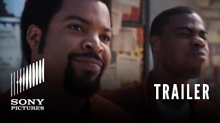 Watch the trailer for First Sunday in theaters 1.11.08
